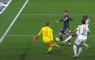 Julian Pollersbeck e Alexander Nübel destacam-se em defesas de nível – Lyon 2-0 AS Monaco